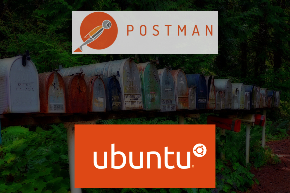 Postman URL Handler in Ubuntu for Desktop Integration